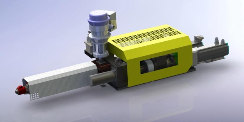 Iniettore elettrico EL25