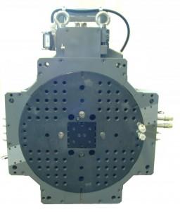 Tavola rotativa elettrica TRE500