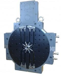 Tavola rotativa elettrica TRE750 (1)
