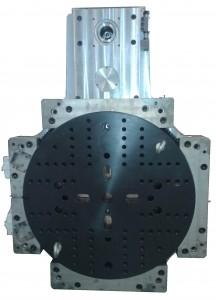 Tavola rotativa elettrica TRE800