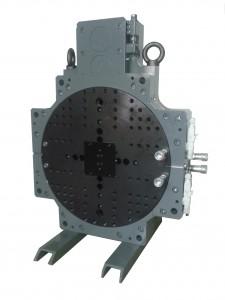 Tavola rotativa oleodinamica TRH600 (1)