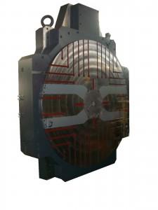 tavola rotativa elettrica TRE3100