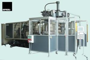 Pressa biiniezione verticale V500 (1)